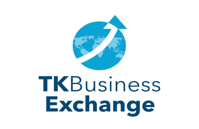 Logo firmy TKBusiness Exchange